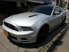 Foto Ford Mustang Gt Coupe At 4600cc 2p