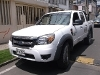 Foto Camioneta ford ranger x4 en Colombia