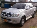 Foto Toyota hilux imv mt cc 4x4 aa 2ab abs en Colombia